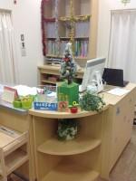 23日火曜日からクリスマスイベントが始まります!