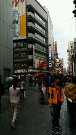 研修旅行 in 大阪2