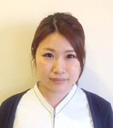 野見山 恵理(リフレクソロジー担当)