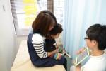 かけっこ教室 in川崎