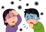 インフルエンザの予防、感染抑止にアノ飲み物が効く?!